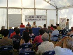Posto de São Marcos - Astrofesta 2008